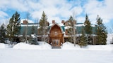 Bar N Ranch - West Yellowstone Hotels