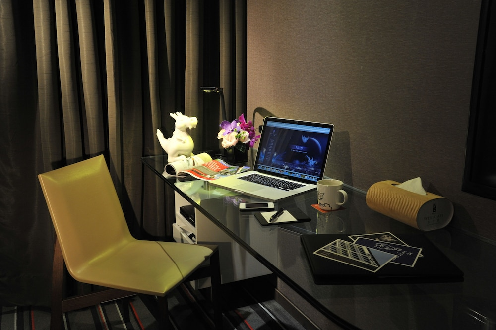 In-Room Business Center, WESTGATE Hotel