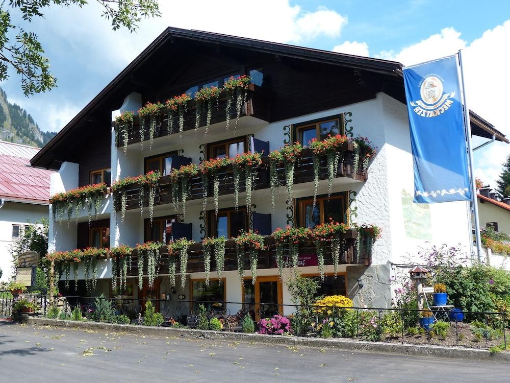 Hotel Restaurant Amadeus Hindelang
