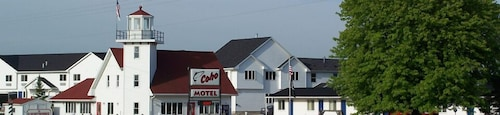 Coho Motel and Suites