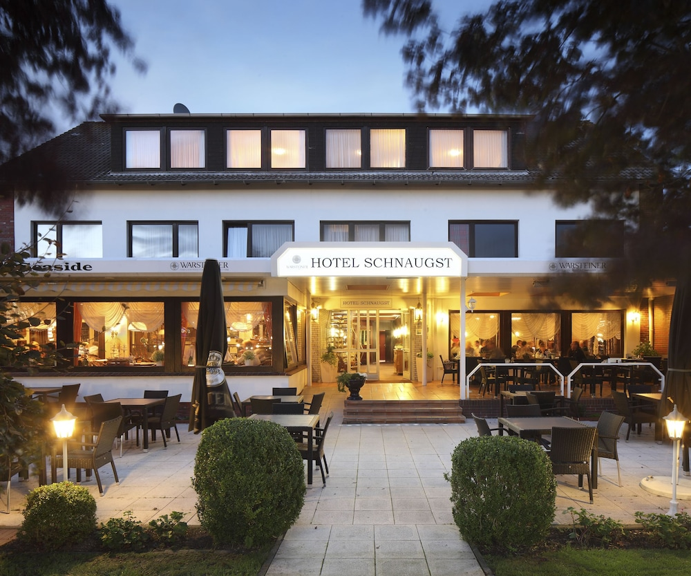 Strand Gut Hotel Butjadingen