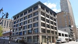Hampton Inn Kansas City / Downtown Financial District - Kansas City Hotels