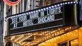 Hotel Shocard at Times Square – hotell i New York