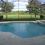 Pool Homes by Holiday Villas Clermont