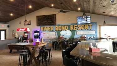 River Bend's Resort