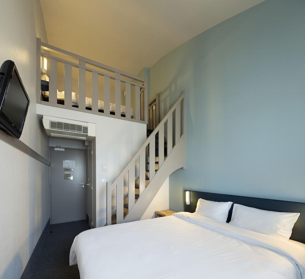 BB Hotel LE MANS Nord 2 LeMans France