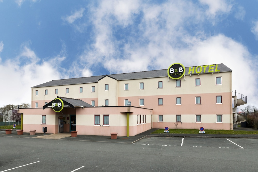 Bb Hotel Angers