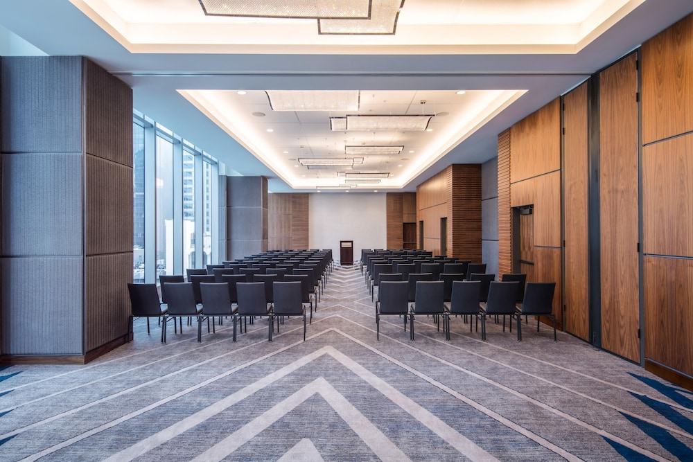 Meeting Facility, InterContinental Los Angeles Downtown