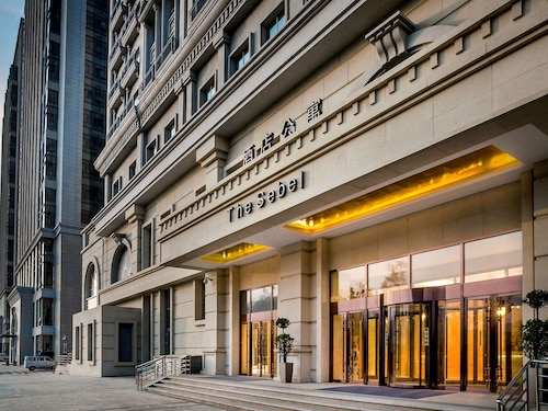 西宁新华联诗铂高级服务公寓(索菲特管理)