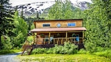 Midnight Sun Log Cabins - Moose Pass Hotels