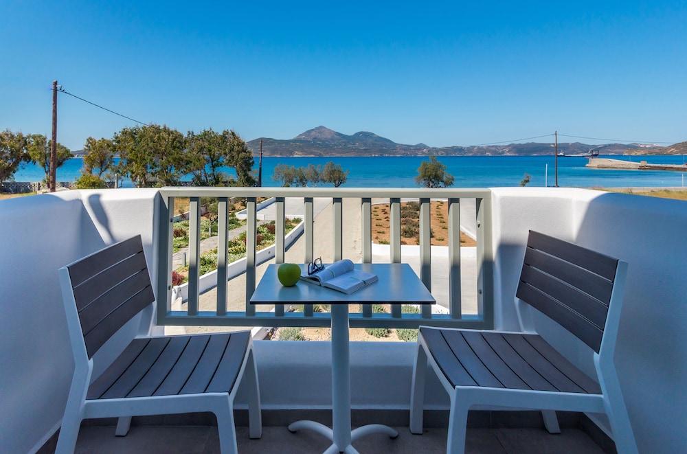 Olea Bay Hotel in Milos Hotel Rates & Reviews on Orbitz