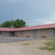 Siding 36 Motel & RV Park
