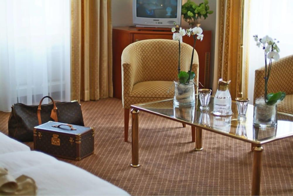 Hotel Weismayr In Bad Gastein