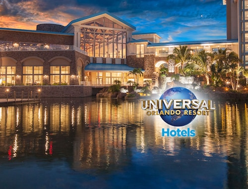 Great Place to stay Universal's Loews Sapphire Falls Resort near Orlando