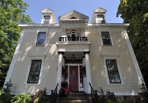 Check Expedia for Availability of The Pictou Puffin Bed and Breakfast