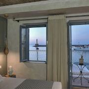 Elia Zampeliou Boutique Hotel-Adults Only