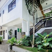 Serviced Apartment by Eco Hotel Boracay
