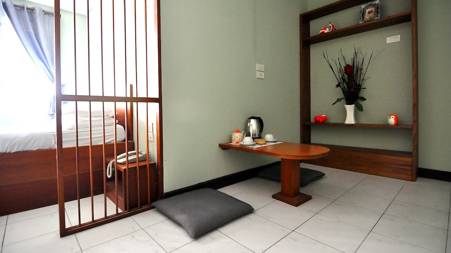 The Living Room Serviced Apartment