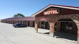 Amber Inn Motel - Eden Hotels