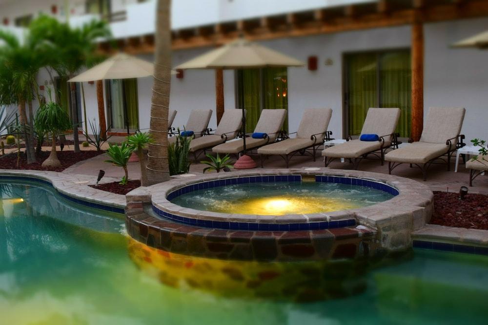 Santa Fe Luxury Residences In Loreto Hotel Rates Reviews On Orbitz