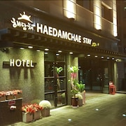 Haedamchae Stay Hotel