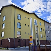 Avia Apartments