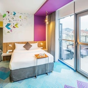Ibis Styles Lviv Center