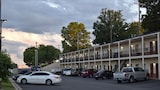 Town House Inn Cape Giradreau - Cape Girardeau Hotels