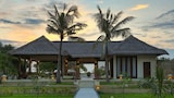 Mala Garden Resort & Spa - Gili Trawangan Hotels