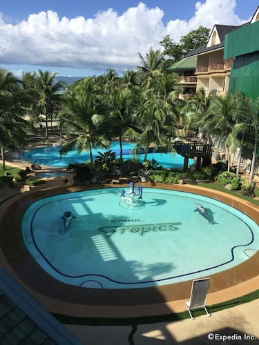 Bohol Tropics Resort