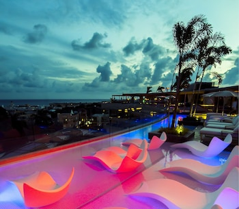 Thompson Playa Del Carmen - Adults Only