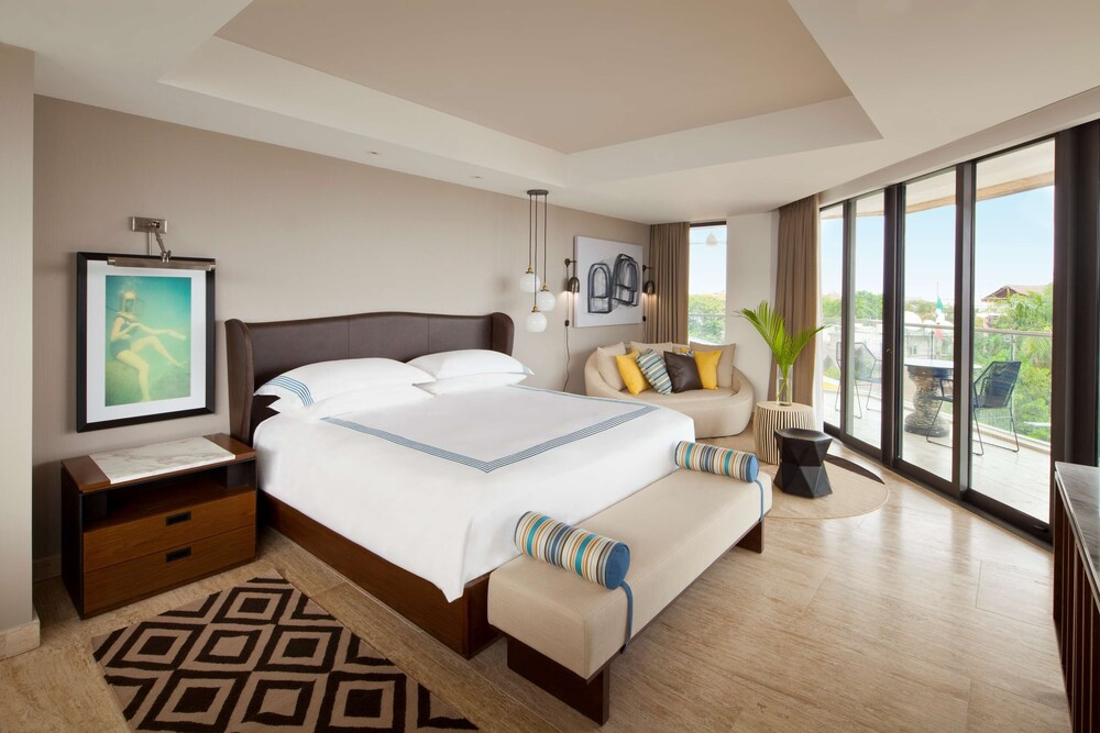 Room, Thompson Playa Del Carmen - Adults Only