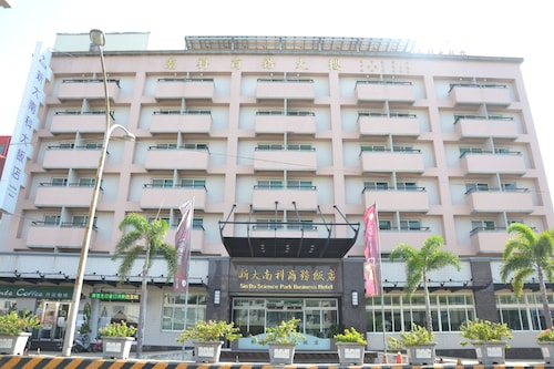 Sendale Tainan Science Park Hotel