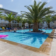 Rethymno Residence Hotel - All Inclusive