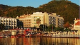 Hotel Pasa Beach - Marmaris Hotels
