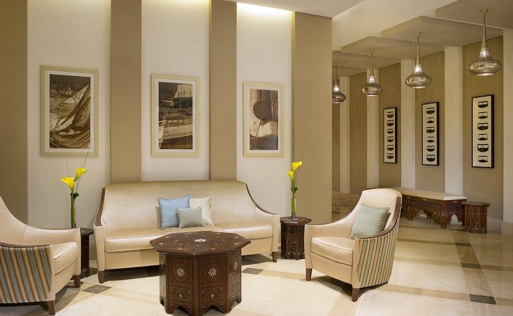 Hilton Garden Inn Dubai Al Mina: 2019 Room Prices $34 ...