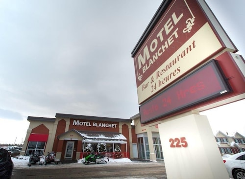 Motel Blanchet Inc.
