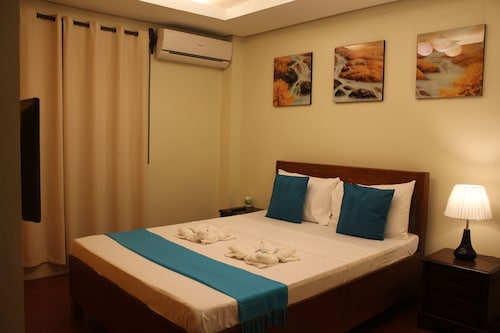 Aqua Travel Lodge