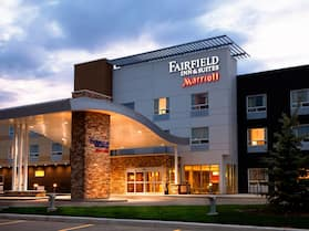 Fairfield Inn & Suites by Marriott Lethbridge