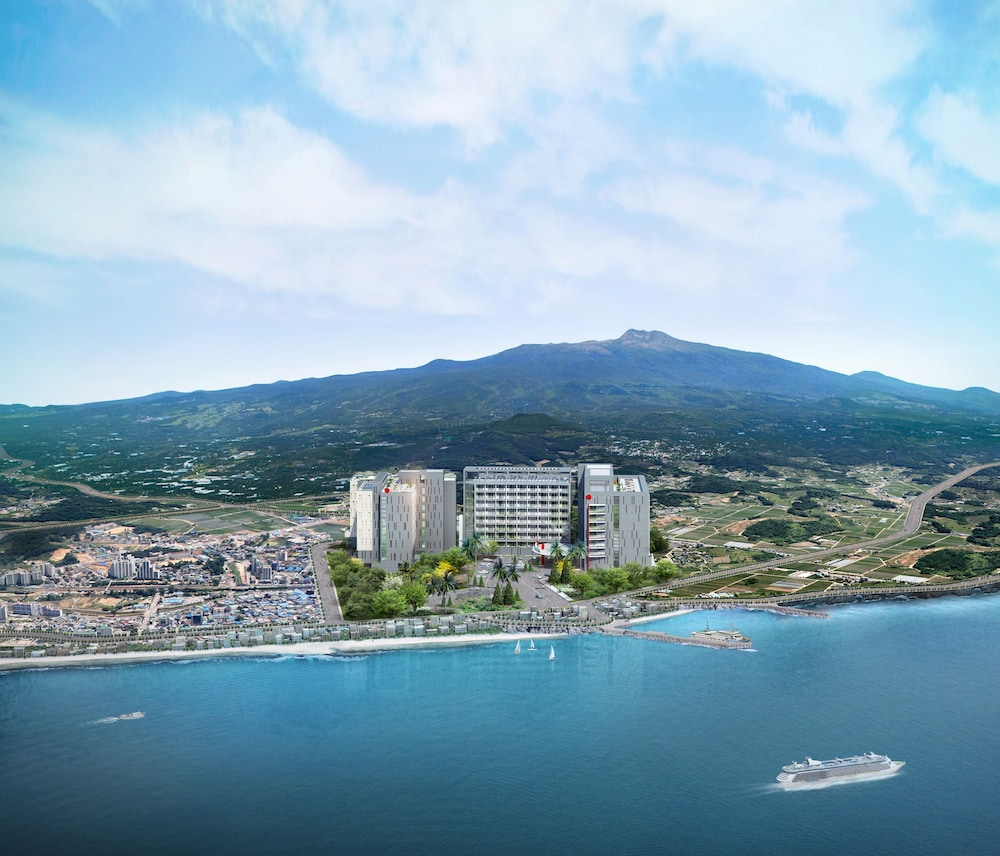 Jeju Island Beaches: Hotel Rates & Reviews On Orbitz