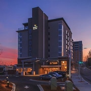 Hyatt Place Asheville/downtown