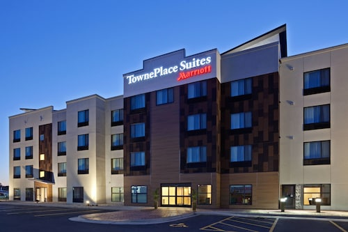 Towneplace Suites Sioux Falls South