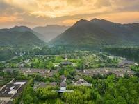 Six Senses Qing Cheng Mountain (33 of 64)