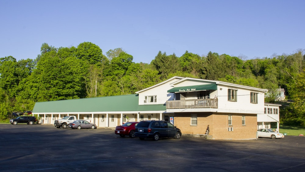 Featured Image, Countryside Motel