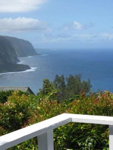 Hale Kukui Orchard & Cottages