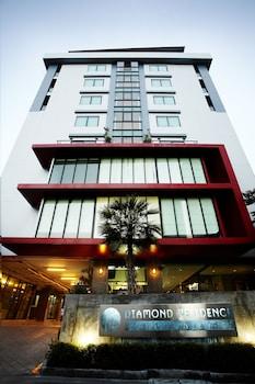 バンコクで1泊5,000円位のホテルを教えて下さい