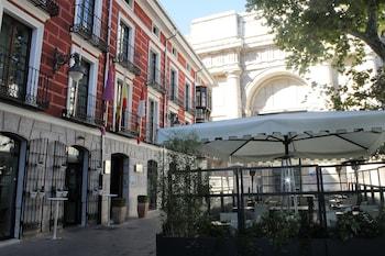 Plaza de la Universidad 11, 47002 Valladolid, Spain.