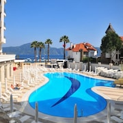 Golden Rock Beach Hotel - All Inclusive