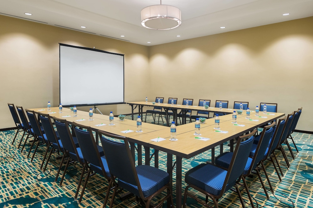 Meeting Facility, Courtyard by Marriott Kingston, Jamaica
