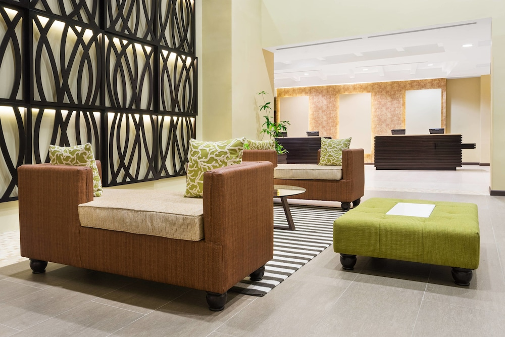 Lobby, Courtyard by Marriott Kingston, Jamaica